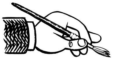 joel priddy doodles