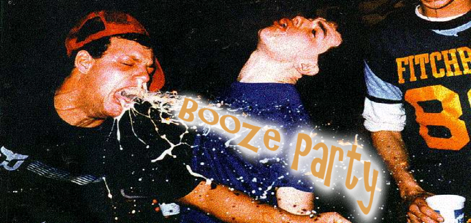 Booze Party