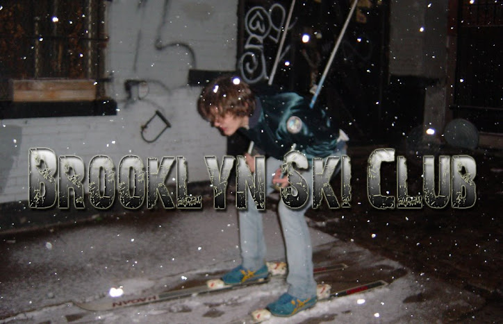 Brooklyn Ski Club