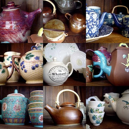 [teapotcollection]