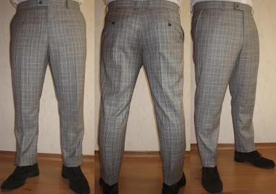 Мужская жопа в брюках фото 449-109