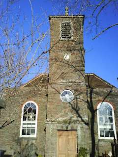 Frenchay Unitarian Chapel