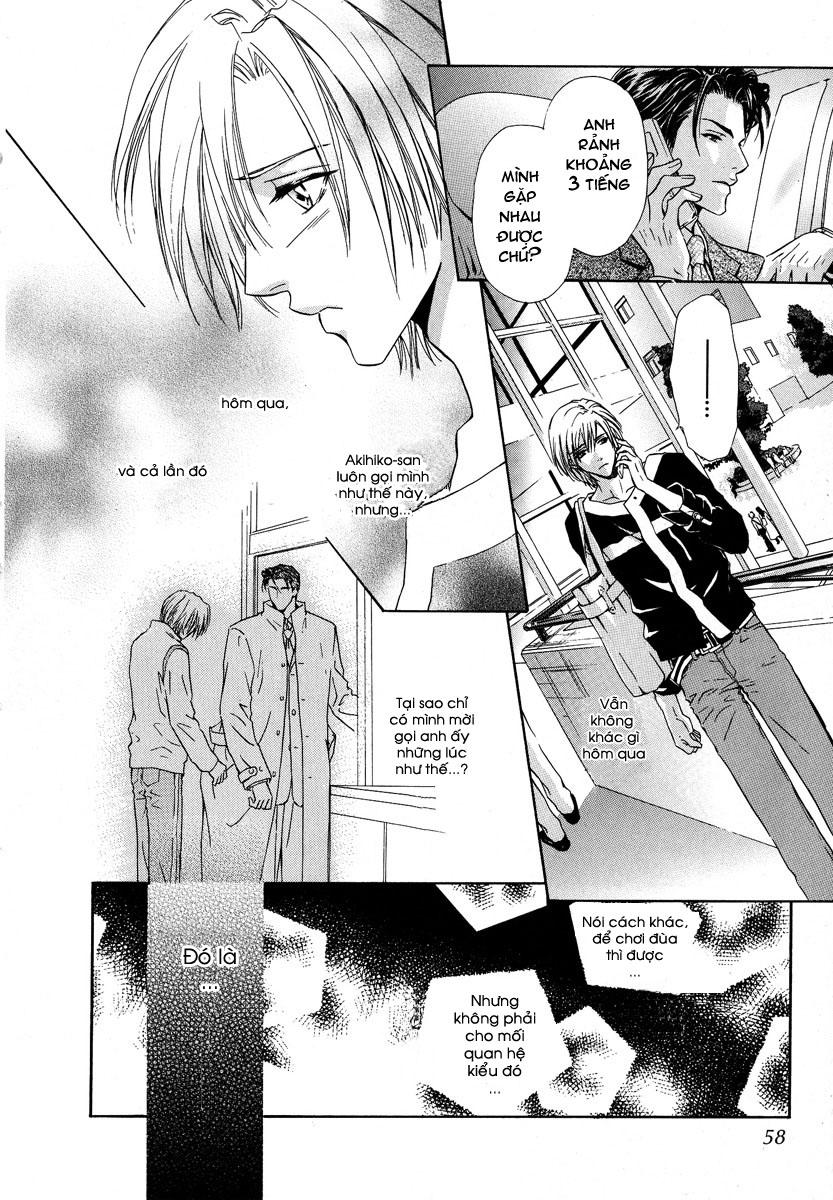 TruyenHay.Com - Ảnh 18 - Koi Wa Keiyaku No Atode (Love After Contract) Chap 2