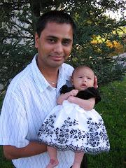 Ashish & Priya