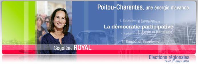 Blog de Ségolène Royal