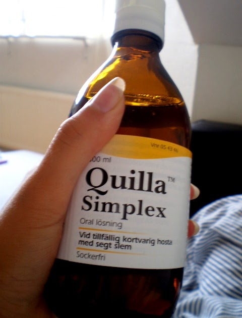 Quilla simplex gravid
