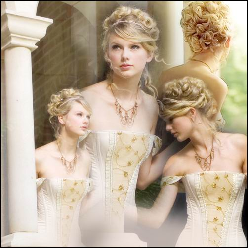 taylor swift hair love story