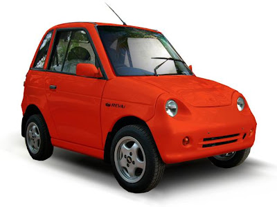 Reva Electric Car Price In Bangalore
