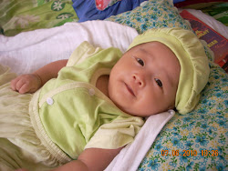 ayyan acif 2 mth old