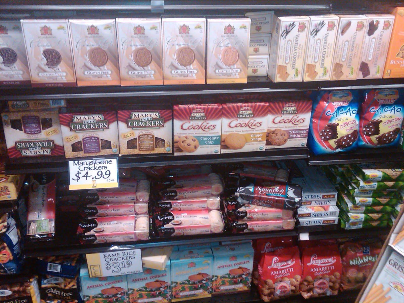Bread Crumb Brands