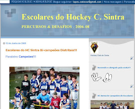 Antigo Blog