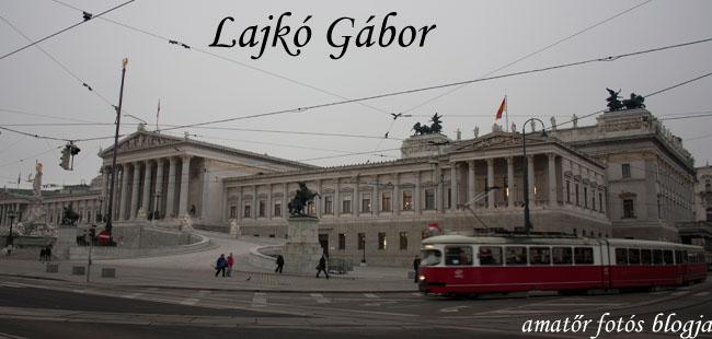 Lajkó Gábor, amatőr fotós blogja