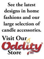 Cozy Home Designs Oddity Store