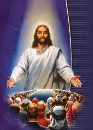 JESUS EL AMIGO DE TODOS