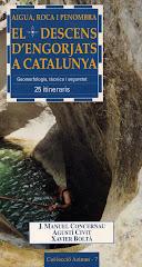 Descens d'engorjats a Catalunya.