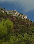 Muntanya Blanca.