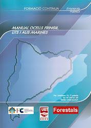 Manual Ocells Fringíl·lids.