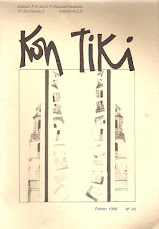 Kon Tiki.