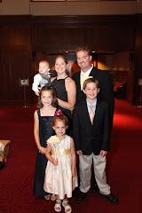 JJ Brinkerhoff Family