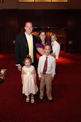 Hartshorn Family