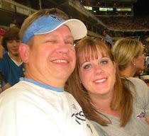 Chris & Valerie