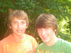 Stephen & Will