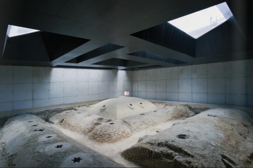 Antiguos Baños Arabes Granada:re)habitar: Baños Árabes en Baza, Granada_IBAÑEZ ARQUITECTOS