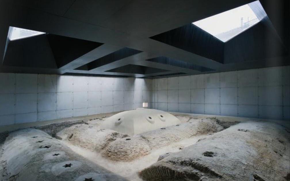 Re habitar ba os rabes en baza granada iba ez arquitectos - Arquitectos en granada ...