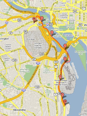 run+map Endorphin High