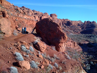 photo 4 Snow Canyon Mayhem