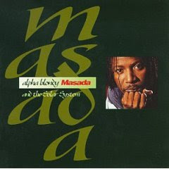 Download Alpha Blondy - Masada 1992