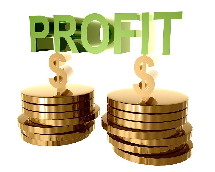 Keuntungan investasi forex