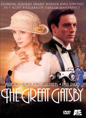 a review of jay gatsbys the great gatsby 'the great gatsby' reviews suggest it could be the biggest  dicaprio's take  on the wealthy jay gatsby and were blown away by a surprise, brief  words pop  out across the screen as nick feverishly writes gatsby's tale.