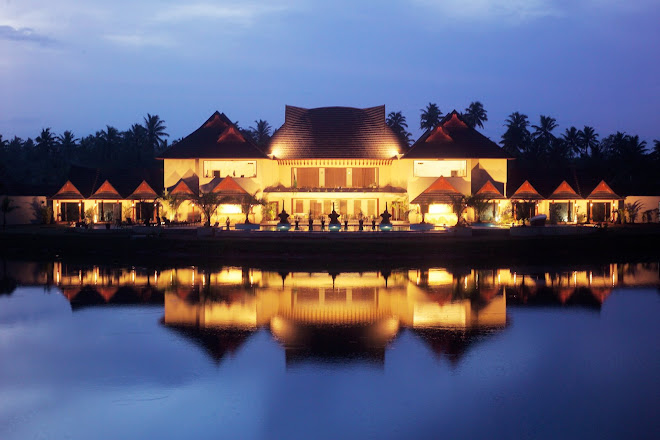 The Zuri Kumarakom, Kerala Resort & Spa