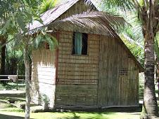 the hermitage...