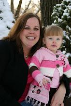 Mommy & Sarah