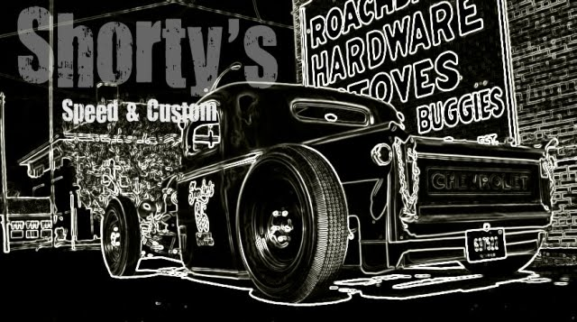 Shorty&#39;s Speed &amp; Custom