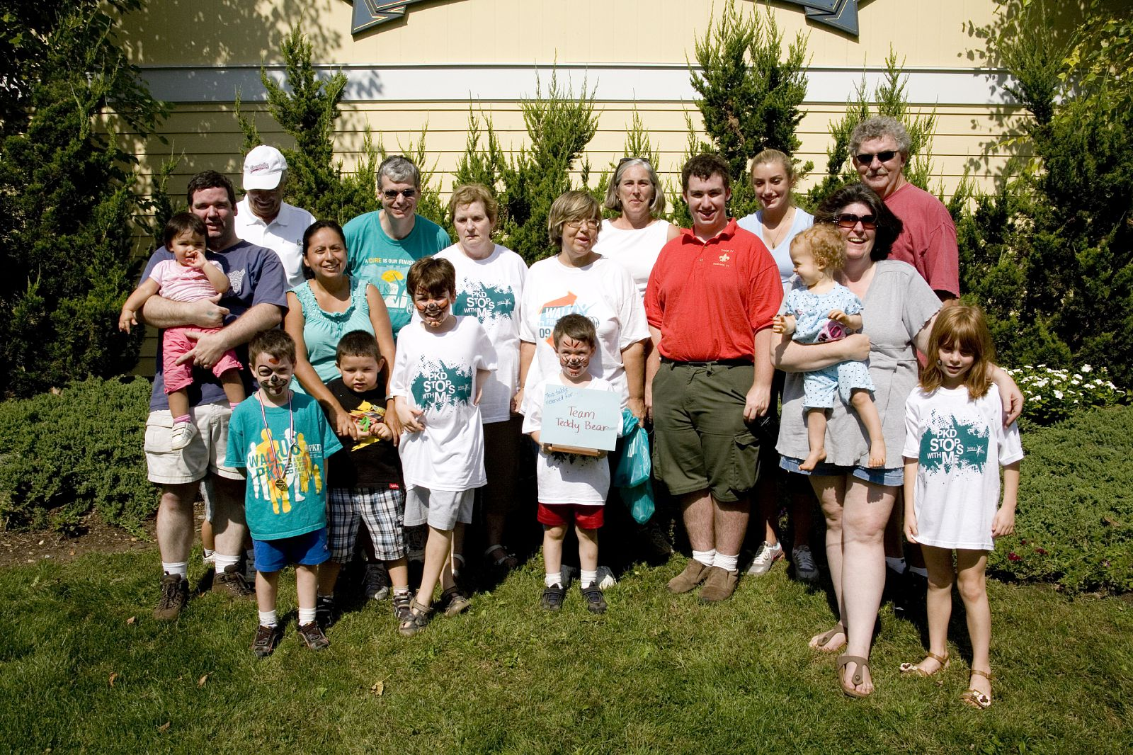 2010 Team Picture