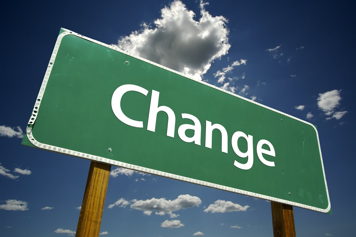 innovation and change A new model of organisational change for today's fast-moving industries.
