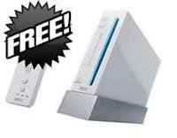 Free Nintendo Wii