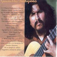 Guitarra Indígena