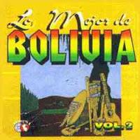 Lo Mejor de Bolivia 2