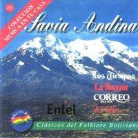 Clasicos del Folklore Boliviano