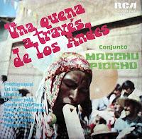 Una Quena a Traves de los Andes vol. 1