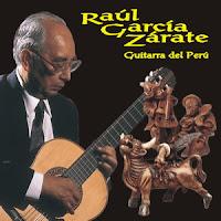 Guitarra del Perú