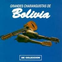 Grandes Charanguistas de Bolivia
