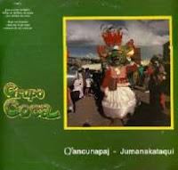 Q'ancunapaj - Jumanakataqui