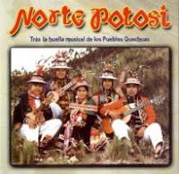 Tras la Huella Musical de los Pueblos Quechuas