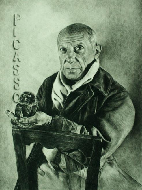 Cubus Van Picassus