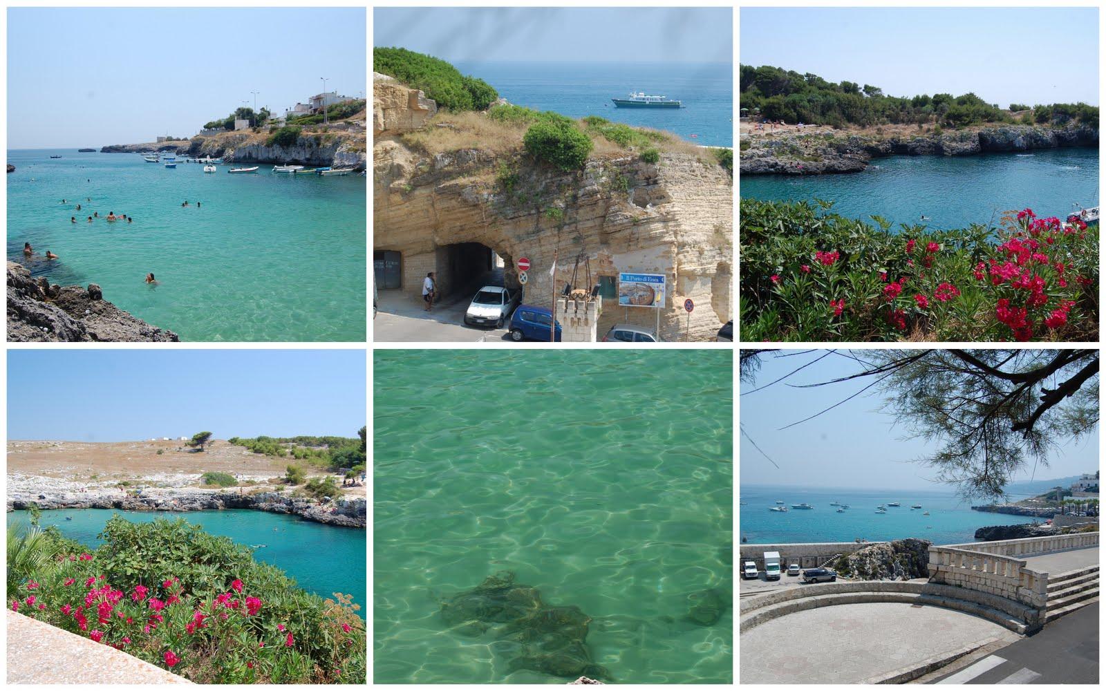 Di bianco e d 39 azzurro santa cesarea terme e castro marina for Abano terme piscine termali aperte al pubblico